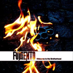 Fomento - Welcome to the Brotherhood cover art
