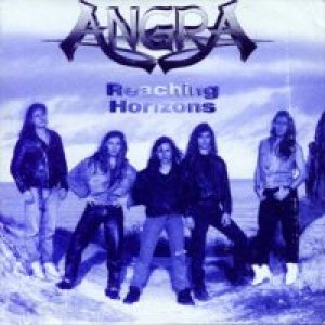 Angra - Reaching Horizons cover art
