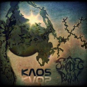 Shades of Black - Kaos cover art