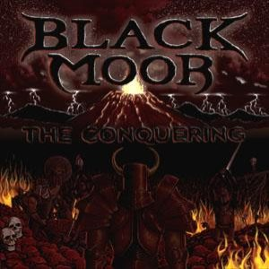 Black Moor - The Conquering cover art