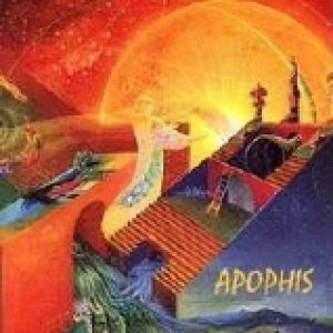 Apophis - Gateway to the Underworld cover art