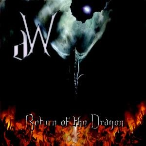 Dragonwind - Return of the Dragon cover art