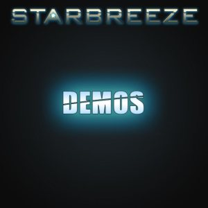 Starbreeze - Demos cover art