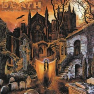 Nuclear Blast - Death... Is Just the Beginning Vol. 3 cover art