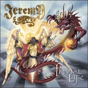 Jeremy - Trivial Life cover art
