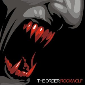 The Order - Rockwolf cover art