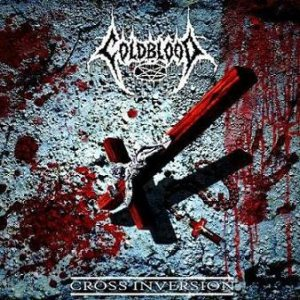 Coldblood - Cross Inversion cover art