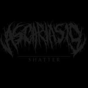 Ascariasis - Shatter cover art