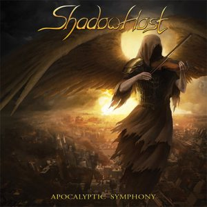 Shadow Host - Apocalyptic Symphony cover art