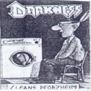 Darkness - Cleans Pforzheim cover art