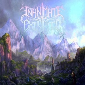 Inanimate Existence - A Never-Ending Cycle of Atonement cover art