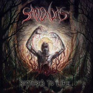 Sabiendas - Restored to Life cover art