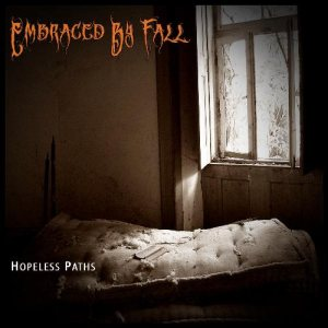 Embraced by Fall - Hopeless Paths cover art