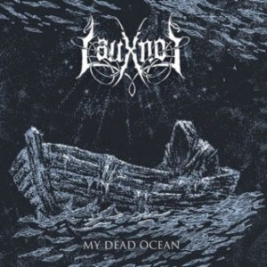 Lauxnos - My Dead Ocean cover art