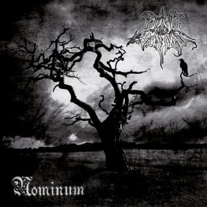 Book of Sorrow - Nominum cover art