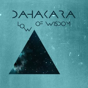 Dahakara - Low of Wisdom cover art