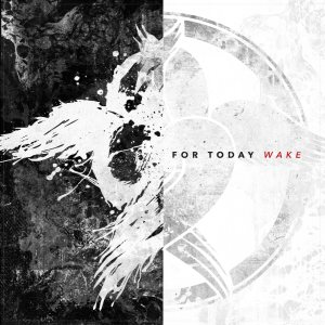 For Today - Wake cover art