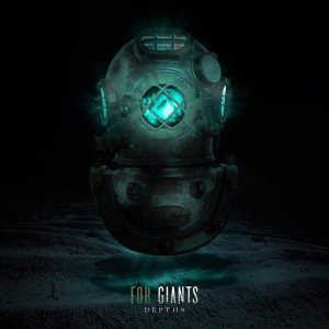 For Giants - Depths cover art