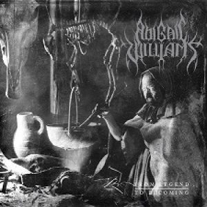 Abigail Williams - From Legend to Becoming cover art