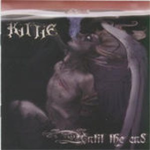 Kittie - Until the End cover art