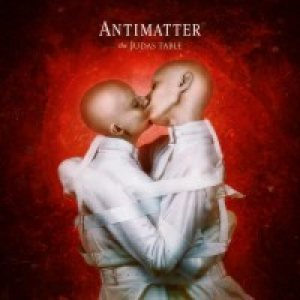 antimatter - The Judas Table cover art
