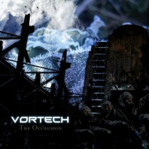 Vortech - The Occlusion cover art