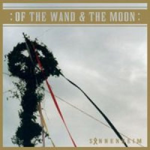 Of the Wand and the Moon - Sonnenheim cover art