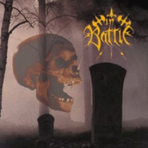 In Battle - In Battle cover art