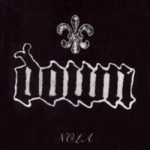 Down - Nola cover art