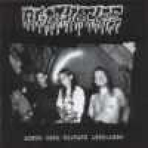 Agathocles - Mincecore History 1985-1990 cover art