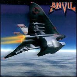 Anvil - Speed of Sound