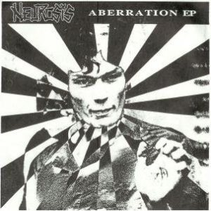 Neurosis - Aberration cover art