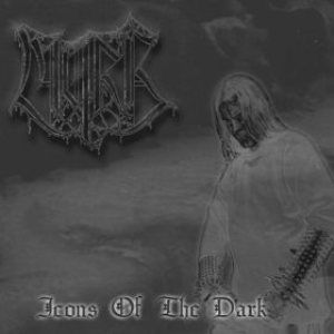 Myrk - Icons of the Dark cover art
