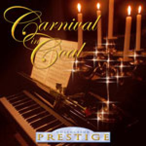 Carnival in Coal - Collection Prestige cover art