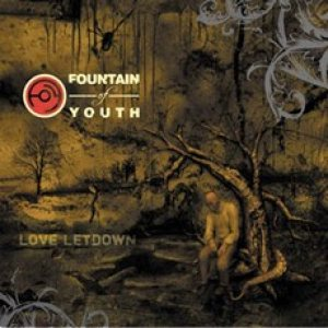 Fountain of Youth - Love Letdown cover art