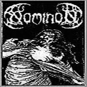 Nominon - Promo '97 cover art
