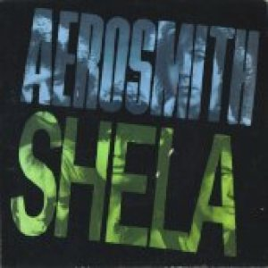 Aerosmith - Shela cover art