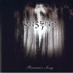 Unshine - Rowena's Song cover art