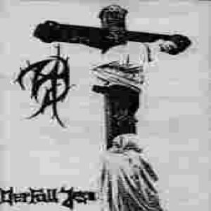 Mortal Intention - Der Fall Jesu cover art