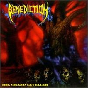 Benediction - The Grand Leveller cover art