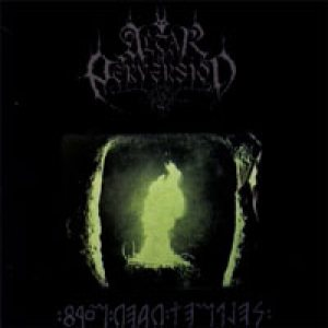 Altar of Perversion - From Dead Temples (Towards the Ast'ral Path) cover art