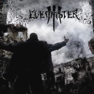 Evemaster - III cover art