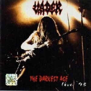 Vader - The Darkest Age cover art