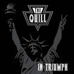 The Quill - In Triumph cover art
