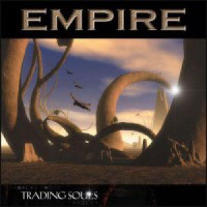 Empire - Trading Souls cover art