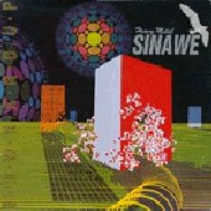 Sinawe - Down and Up cover art