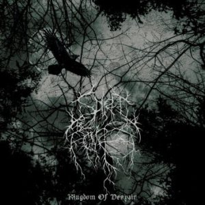 Spirit of the Forest - Kingdom of Despair cover art