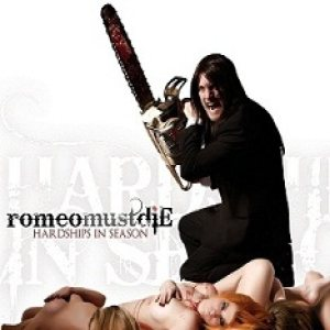 Romeo Must Die - Hardships in Season cover art