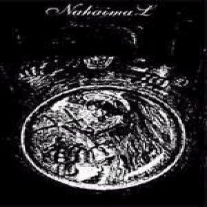 Butterfly Temple - Nahaimal cover art