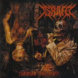 Israfel - Chainsaw Gynecology cover art